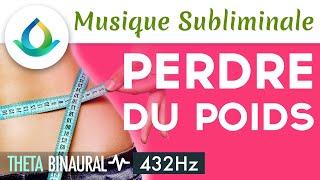 Musique Subliminale Pour Maigrir 🎧 Affirmations Positives...