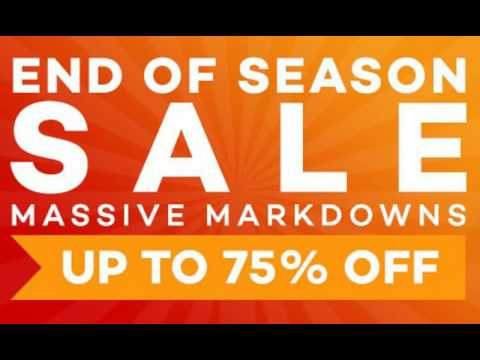 End Of Season Sale - Vouchers & Best Deals Up To 75% Off | Lazada Online Shopping Philippines