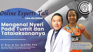 Tindakan Radiofrekuensi oleh dr. Danu Rolian, Sp.BS - Spesialis Bedah Saraf Mitra Keluarga Bintaro.