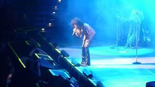 Lenny Kravitz - Low -  Praha O2 arena 2018