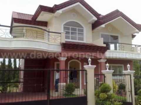 Elegant House And Lot For Sale At Monteritz Classic Estates Davao