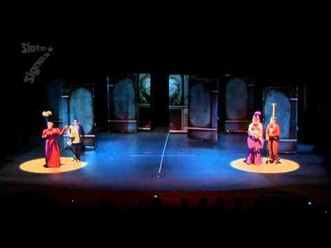 El Cadáver de la Novia [Taller de teatro musical] Part 1