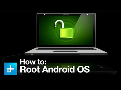 How to Root an Android OS Device