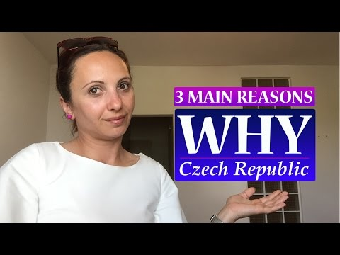 WHY CZECH REPUBLIC ?!?!