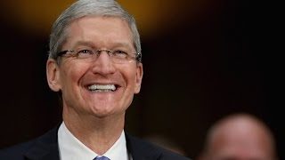 Apple CEO Tim Cook Comes Out As Gay - Big Deal?