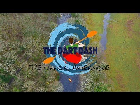 Dart Dash 2016 Aftermovie- Plymouth University Canoe Club