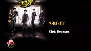 Seventeen - Seisi Hati [Karaoke]