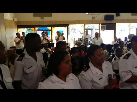 Bring back Nelson Mandela by  Hugh Masekela SA Navy Band