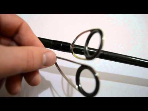 Polished Fuji SIC Gunsmoke vs Fuji SIC Titanium