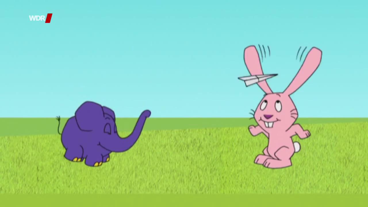 Youtube Sendung Mit Dem Elefanten