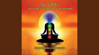 Eighth Chakra - Balance
