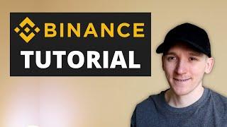 Binance Tutorial For Beginners - Buy & Trade Cryptocurrency On Binance