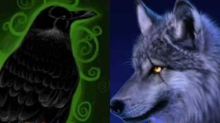 sturm und drang the raven