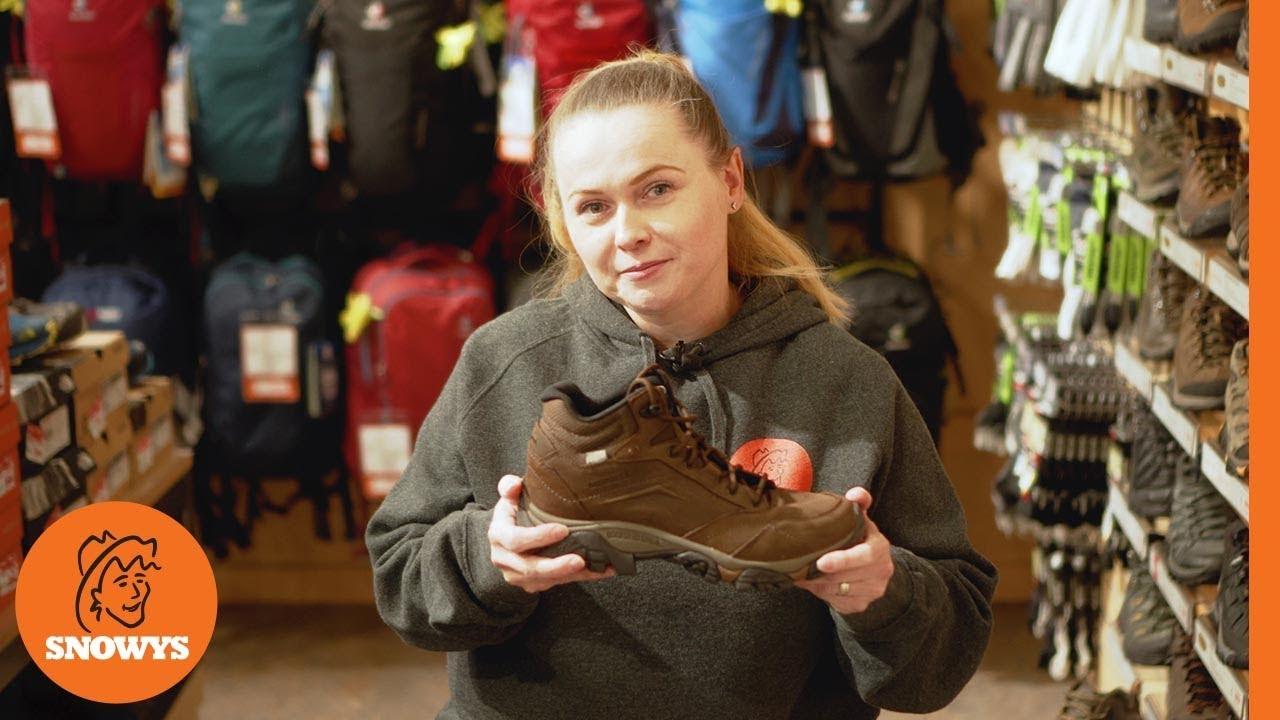 Merrell Moab Adventure Mid Men's Boot