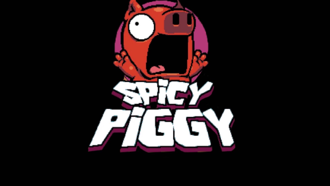 Spicy Piggy OST - The Boneyard - Extended #1