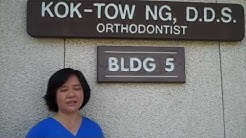 Dr. Ng Orthodontist, Jacksonville, Florida