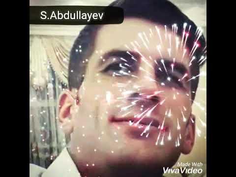 Samiq Abdullayev & Unut Gedsin O Yarı