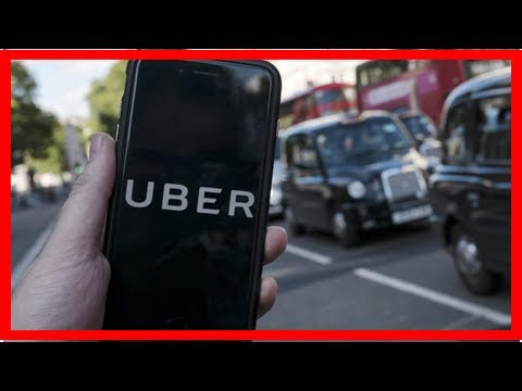 TOP NEWS - Uber concealed cyberattack that affects 57 million users of data