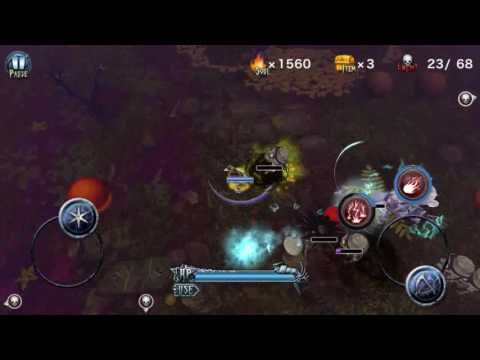 Dark Reaper Shoots! Android Game E24 Nightmare 5 1