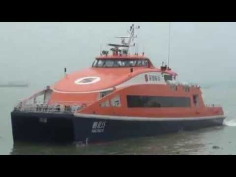 CoCo Yachts Coastal Cruiser 200 Peng Xing 15