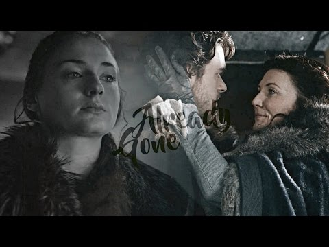 The Starks [Already Gone]
