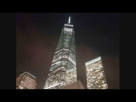 Mysterious Noise Emanating from One World Trade Center