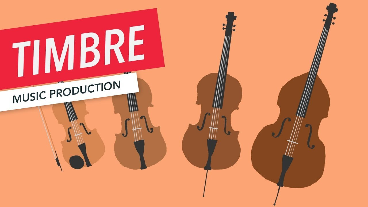 What is timbre? 8