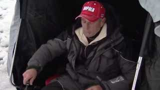 Essential Accessories for Ice Fishing