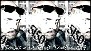 Ese 40'z - Souljahs In The Streets (Freestyle) 2009