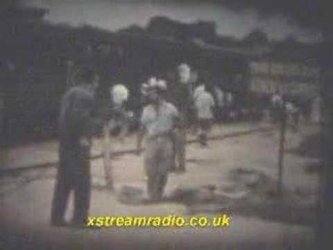 Luanda Africa adventure 1950