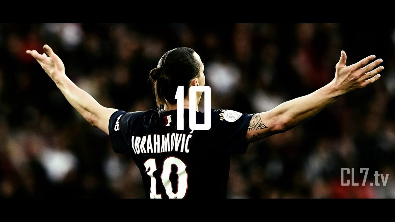 Frases De Zlatan Ibrahimovic