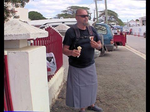 60. Tongatapu, Tonga