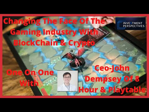 Crypto Is Back | It's Time To Pay Attention & Prepare For The Next Rally from YouTube · Duration:  29 minutes 1 seconds