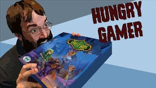 The Hungry Gamer Previews The Quest Kids