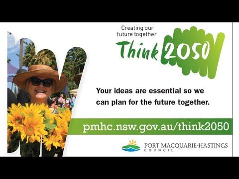 FUTUREThink Part 2 - Our Big ideas