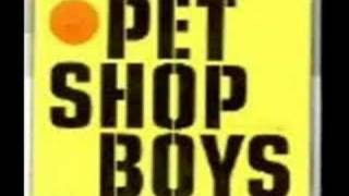 Pet Shop Boys - Absolutely Fabulous Remix