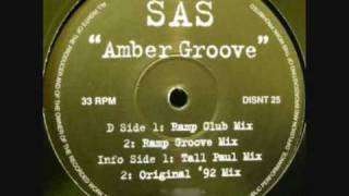 SAS - Amber Groove (Ramp Club Mix).wmv