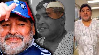 Así fue la vİda de Maradona: Toda la verdad detrás de la partida de Diego Armando Maradona.