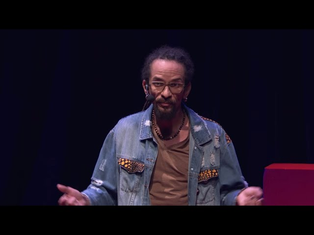 Nos racines, clés de la modernité | exXÒs mètKakOla | TEDxPointeaPitre