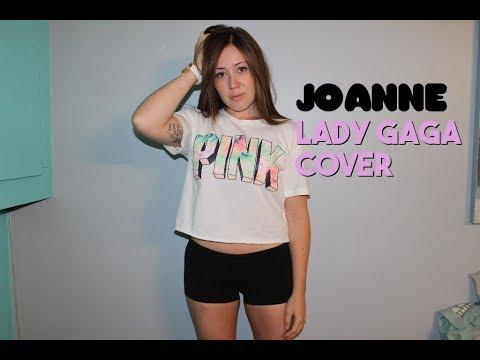 Me Singing Joanne by Lady Gaga