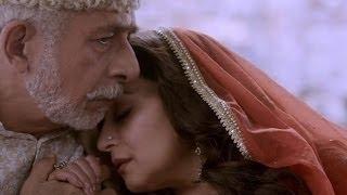 Dedh ishqiya hot scene: madhuri dixit & naseeruddin shah hot bold scene in dedh ishqiya