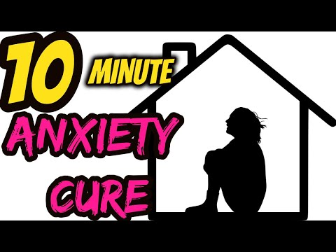 Affirmations for Anxiety  | How to cure Anxiety | How to reduce Anxiety