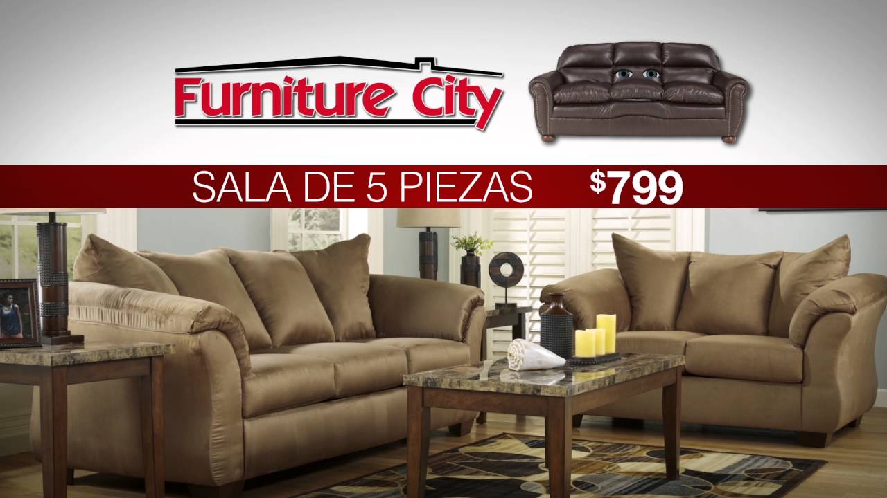 Merveilleux Furniture City El Paso SOFA PARLANTE