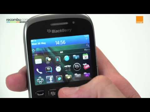 How To Unlock Blackberry 9650 Bold - Learn How To Unlock Blackberry 9650 Bold from YouTube · Duration:  5 minutes 38 seconds