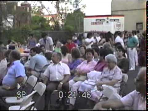 san francesco 1989