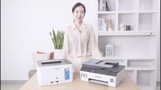 삼성전자 흑백 레이저 복합기 SL-M2080 제품 소개…