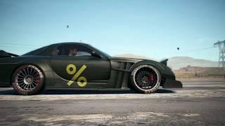 """Need for Speed Payback - """"Nuova"""" auto abbandonata... non ci sono novità"""