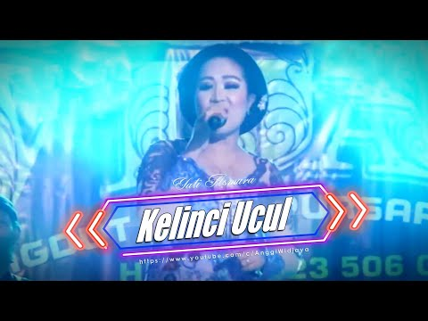 KELINCI UCUL - Voc. Yati Asmara WIJAYA CAMPURSARI