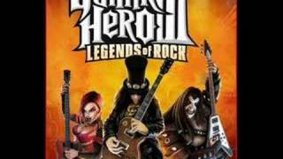 Guitar Hero 3 Monsters