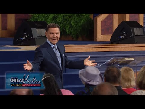 Increase, Thinking Like God | Kenneth Copeland